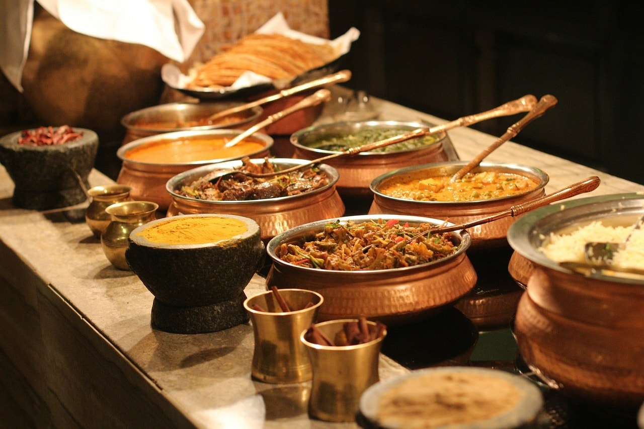 Common Foods - Mera Pakistan