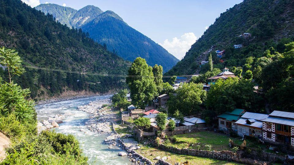 Neelam Valley - Mera Pakistan