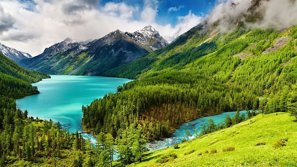Natural Beauty - Mera Pakistan